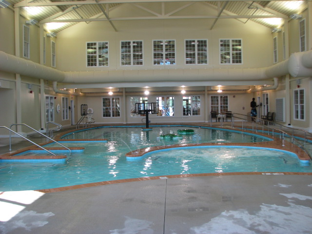 Hotels Busch Gardens Williamsburg Indoor Pool Garden Ftempo